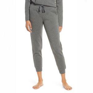 UGG Kantner Fleece Lined Joggers Dark Gray